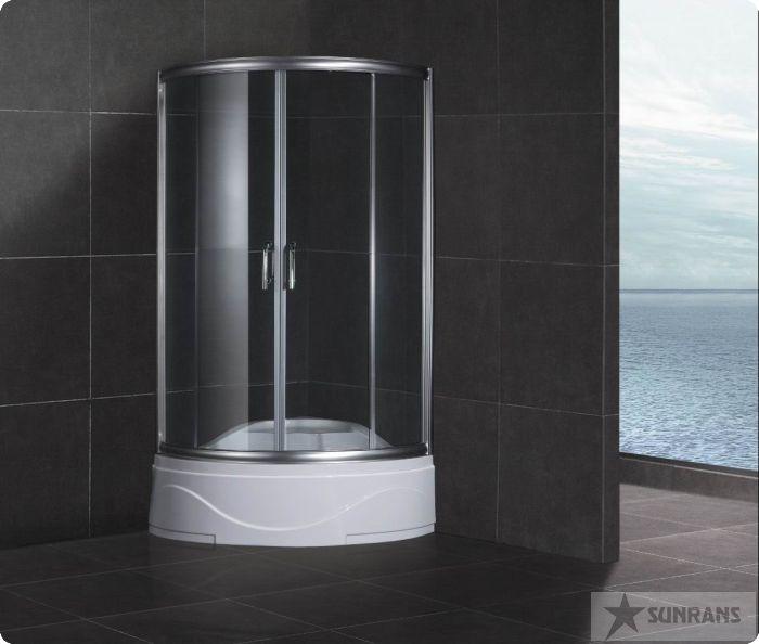 玻璃淋浴房 高清图片